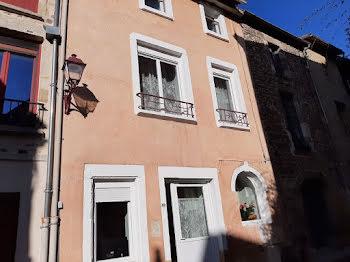 maison à Vic-le-Comte (63)