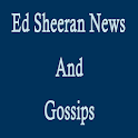 Ed Sheeran News & Gossips icon