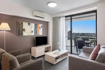 Felix Street Serviced Apartments