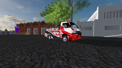 IDBS Pickup Simulator screenshot 7