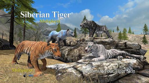 Tiger Multiplayer - Siberia screenshots 1
