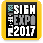 ISA Sign Expo 2017