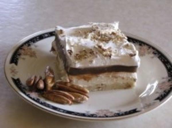 Icebox Supreme Dessert Recipe