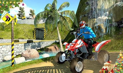 Code Triche Offroad  Modern Racing Outlaws 3D APK MOD screenshots 2