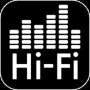 Hi-Fi Status for LG