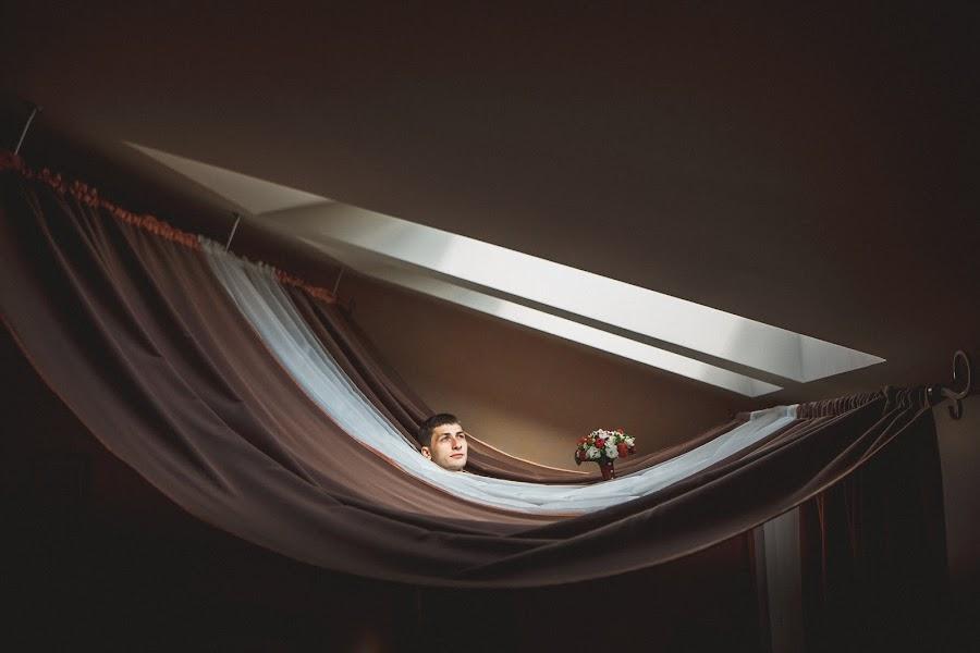 Wedding photographer Slava Semenov (ctapocta). Photo of 21.07.2014