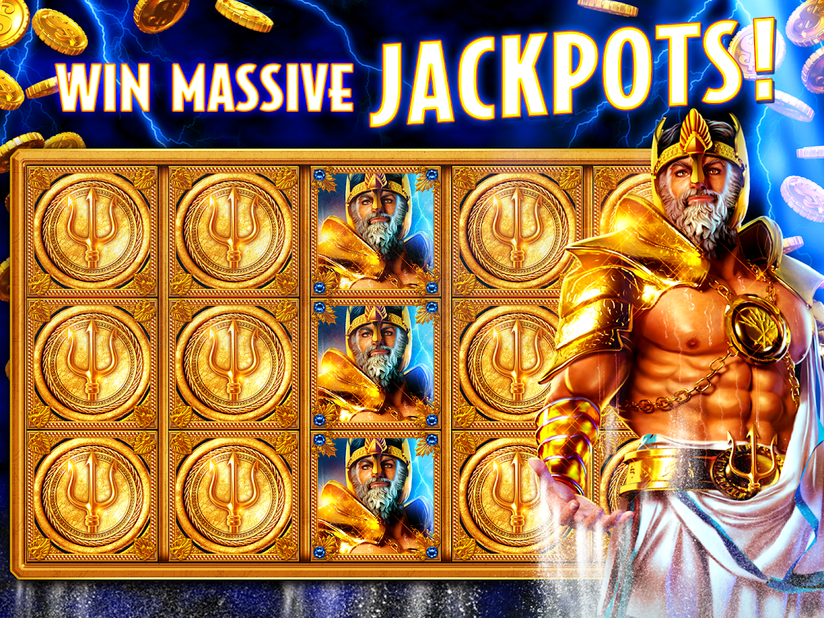xtreme slots free coins