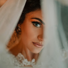 Wedding photographer Ervis Bostanxhi (bostanxhi). Photo of 28.12.2018