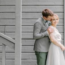 Wedding photographer Polina Ivanova (polinastudio). Photo of 07.01.2019