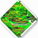 เกมส์ปลูกผักผลไม้ สวนสวย icon