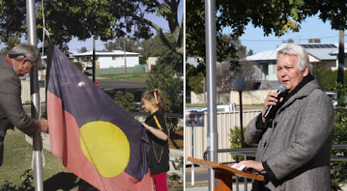 NAIDOC Week Celebrations Begin