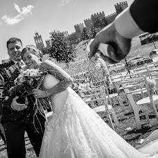 Wedding photographer Javi Calvo (javicalvo). Photo of 23.01.2018