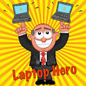 Laptop Hero icon