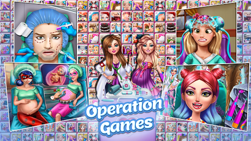 Plippa games for girls  screenshots 15