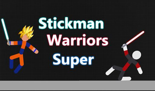 Stickman Warriors Super for PC