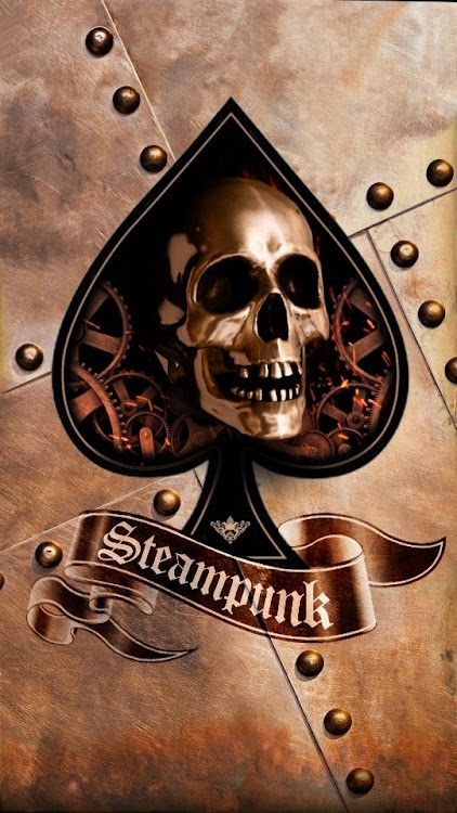Steampunk Live Wallpaper Android Apps Appagg