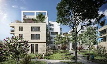 Appartement 5 pièces 125,9 m2