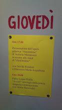 Photo: Espacio clanDestino - Meeting Rímini -jueves 25 de agosto de 2011