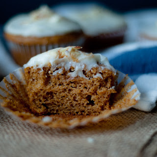 Cream Cheese Frosting Half And Half Recipes