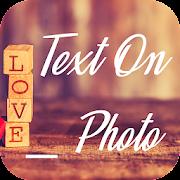 Photo text, text to photo