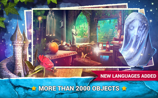 Hidden Object Enchanted Castle u2013 Hidden Games  screenshots 2
