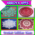 Crochet Doilies Ideas icon