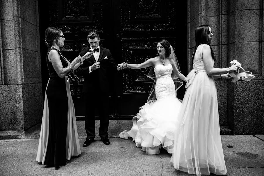 Wedding photographer Milan Lazic (wsphotography). Photo of 28.08.2020