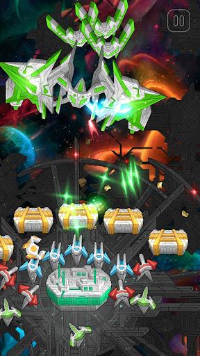 Enigmata: Stellar War 1.0.7 screenshots 2
