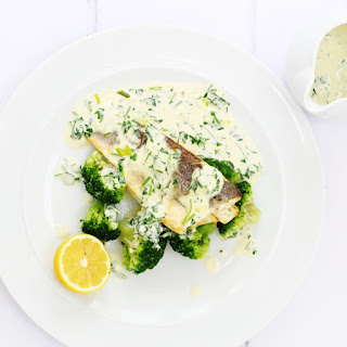 Lemon and Parsley Sauce for Fish Recipe