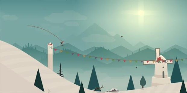 Guide Alto's Adventure - náhled