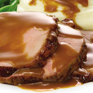 Perfect Brown Gravy.