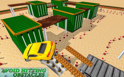 Car Hard Parking Simulator  screenshots EasyGameCheats.pro 2