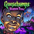 Goosebumps HorrorTown - The Scariest Monster City! apk