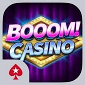 BOOOM! Casino: Slots Games App By PokerStars Android APK Download Free By Stars Mobile Limited