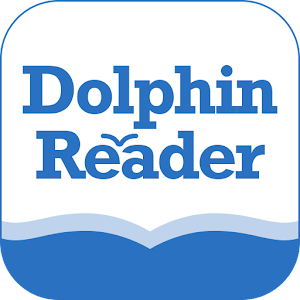 Dolphin Reader for Android V1 1 Apk, Free Books