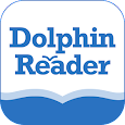 Dolphin Reader for Android icon