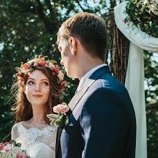 ช่างภาพงานแต่งงาน Inna Franc (InnaFranz) ภาพเมื่อ 31.10.2018