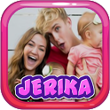 Jake and Erika Game icon