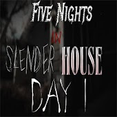 Five Nigths in Slender House