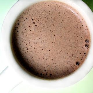 Atole De Café.