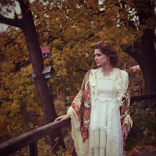 Wedding photographer Elizaveta Buzova (LisaBuzova). Photo of 05.10.2014