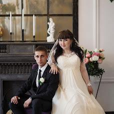 Wedding photographer Oksana Ferkhova (ferkhova). Photo of 26.07.2018