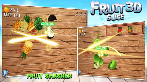 Fruit Cut Slice 3D 1.0.8 {cheat|hack|gameplay|apk mod|resources generator} 3