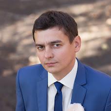 Wedding photographer Aleksandr Vagin (Katarn). Photo of 12.01.2016