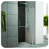 Single Shower Door Design
