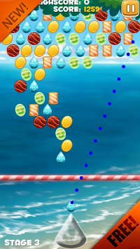 bubble shooter saga apk 5 0 by megabolt games free casual apps for android. Black Bedroom Furniture Sets. Home Design Ideas