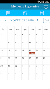 Agenda Legale - ML- miniatura screenshot