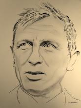 "Photo: Daniel Craig alias ""James bond"""