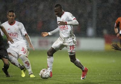 Les Espoirs du Standard battent le FC Liège en match amical