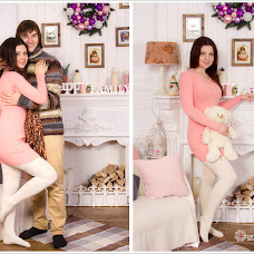 Wedding photographer Viktoriya Buryak (VictoryBur). Photo of 19.12.2013